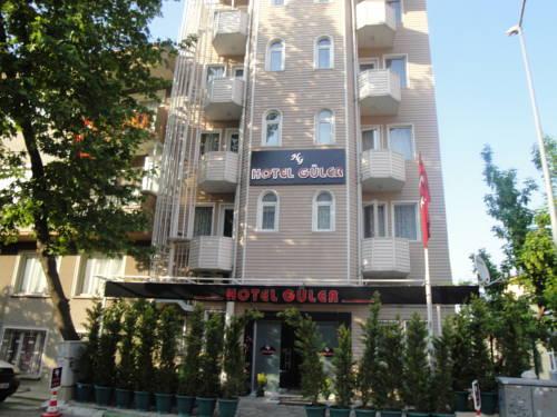 Hotel G�ler Bursa