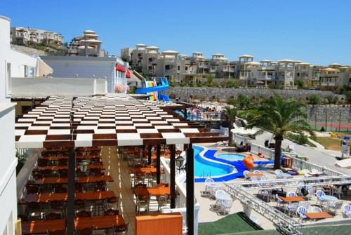 Flamingo Resort Bodrum