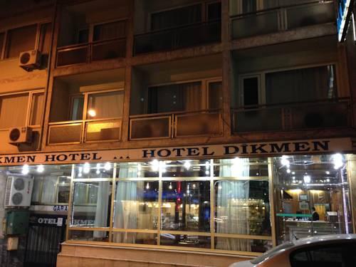 Bursa Hotel Dikmen