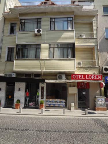 Loren Hotel