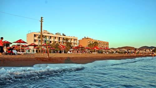 Dikelya Hotel