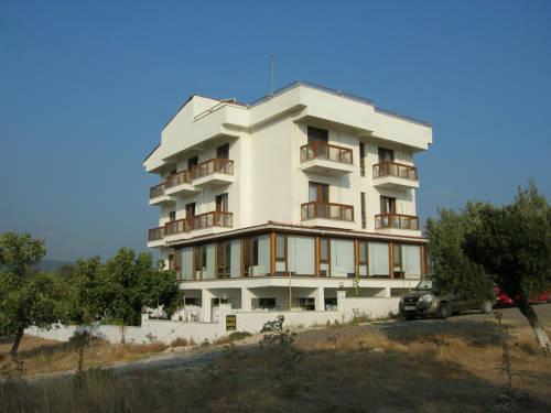 Villa Ba�c� Hotel