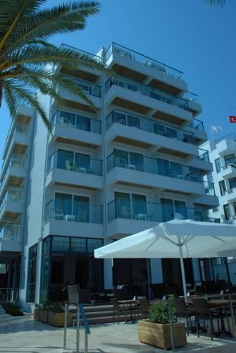 Begonville Beach Hotel