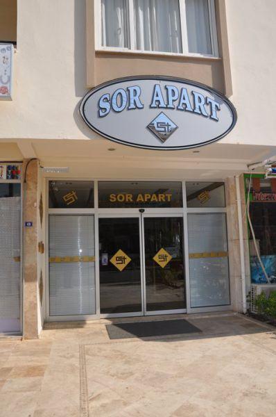 Sor Apart Otel