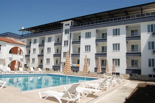 �nci Apart & Hotel