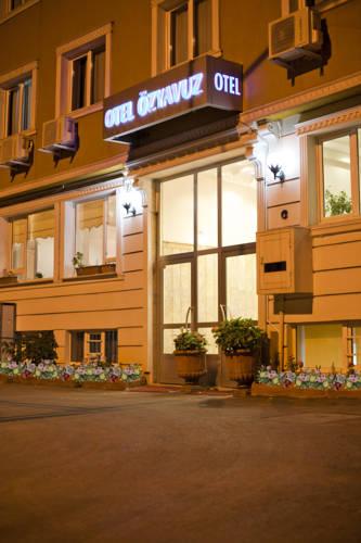 �z Yavuz Hotel