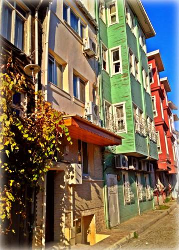 Efendi Apartments