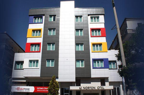 Norton Hotel