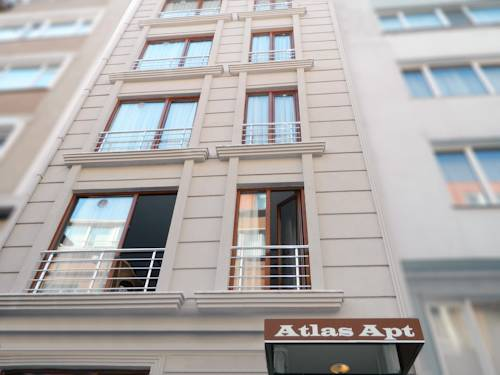Atlas Apartments