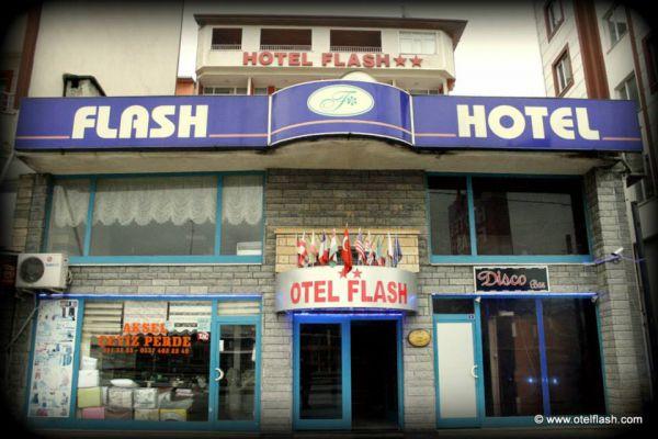 Flash Otel