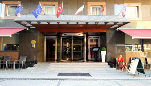 Hotel Prince �stanbul