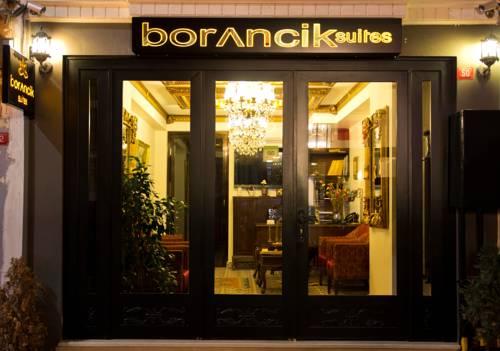 Boranc�k Suites