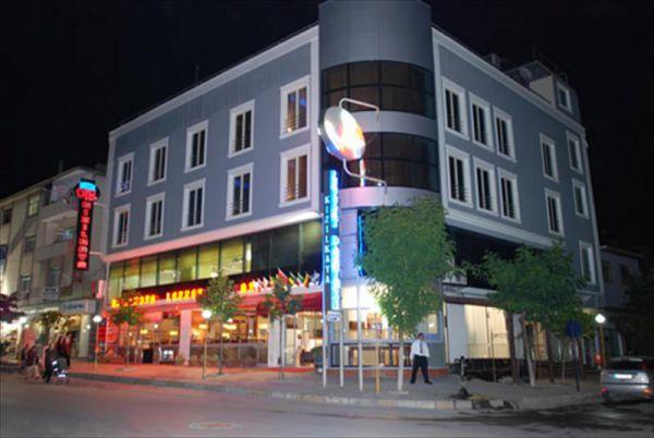K�z�lkaya Butik Hotel