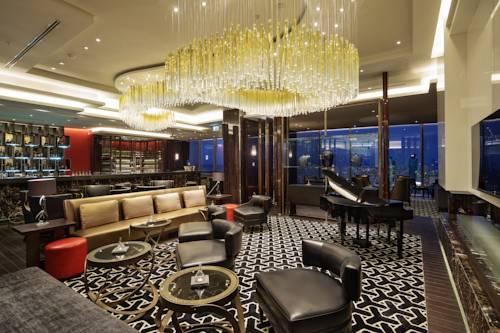 Hilton �stanbul Bomonti Hotel