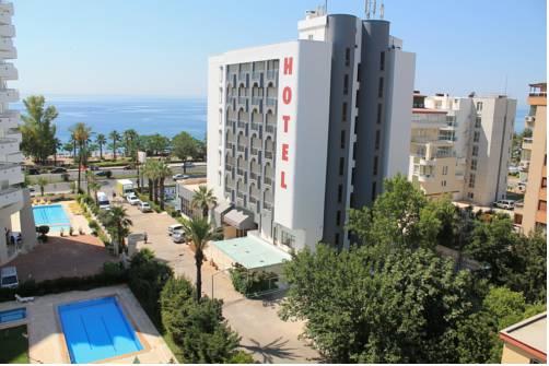 Olbia Hotel