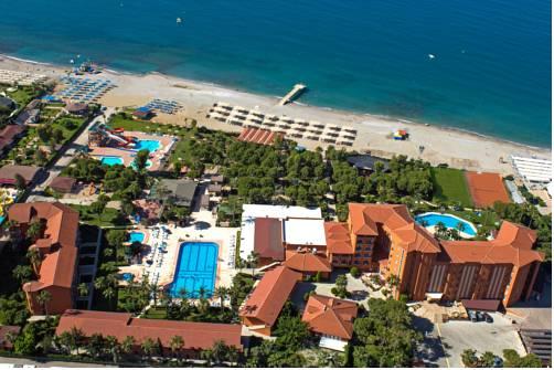 Club Turta� Beach
