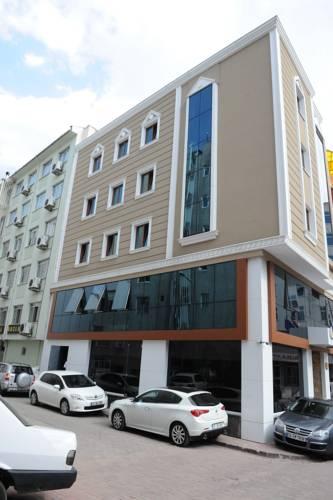 �zmit Saray Hotel
