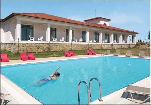 Villa Estet Ba� Hotel
