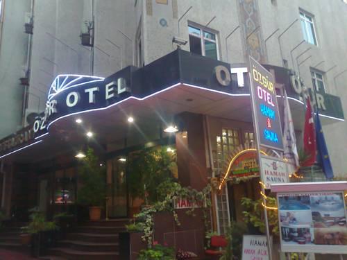 �zg�r Hotel