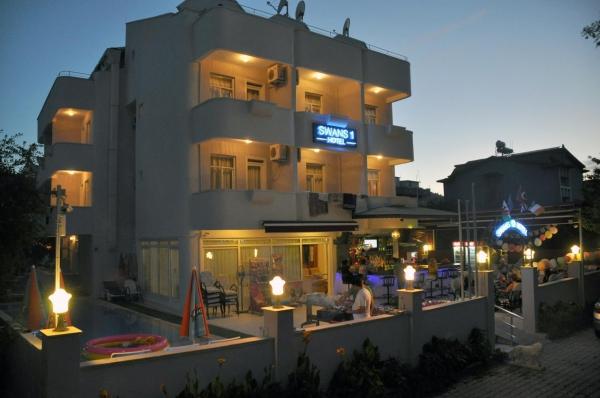 Swans 1 Hotel
