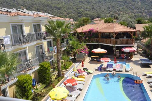 Villa Beldeniz