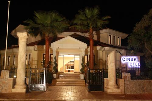 ��nar Hotel Fethiye
