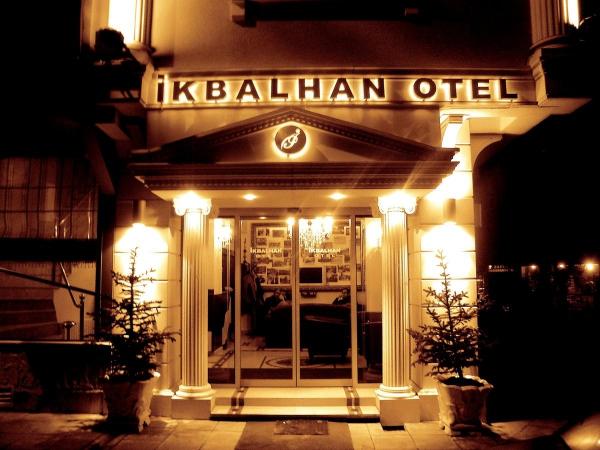 �kbalhan Hotel