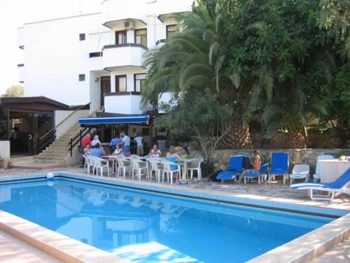 Orkinos Hotel Patara