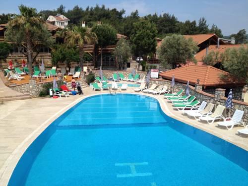 Lycian Hotel