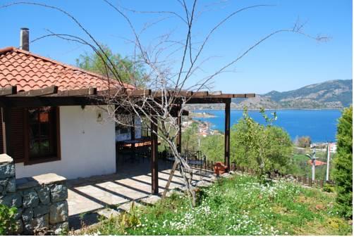 Selimiye Houses