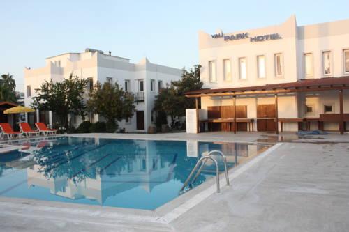 Yal�park Hotel Bodrum