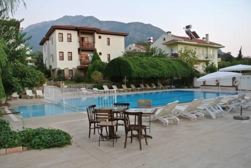 Salhan Apart Inn Hotel