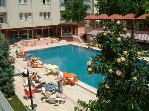 Bozdo�an Hotel