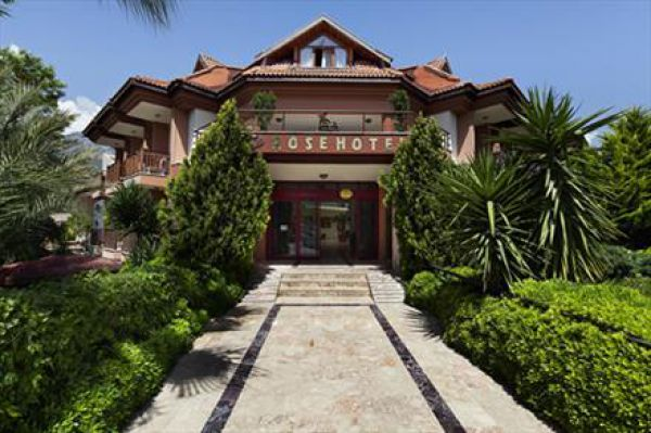 Rose Hotel Kemer