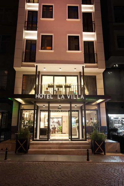 La Villa Special Class Hotel