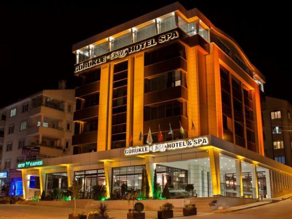 G�r�kle Oru� Hotel & Spa