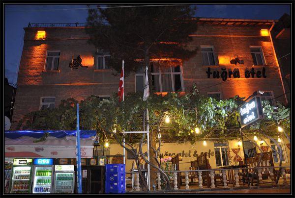 Tu�ra Otel