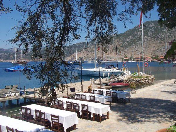 Sardunya Otel & Restaurant