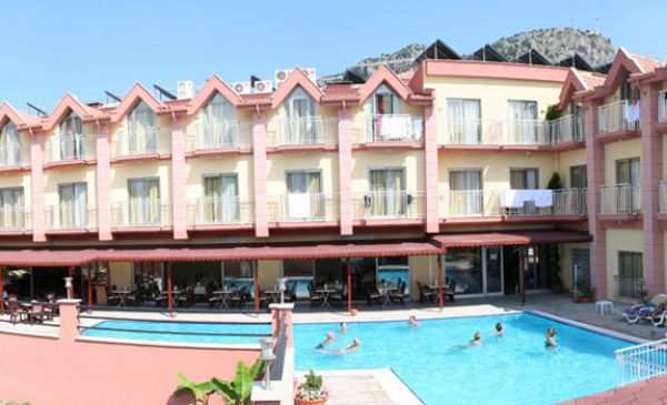 Himeros Club Hotel
