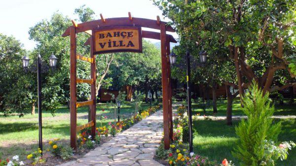 ��ral� Bah�e Villa