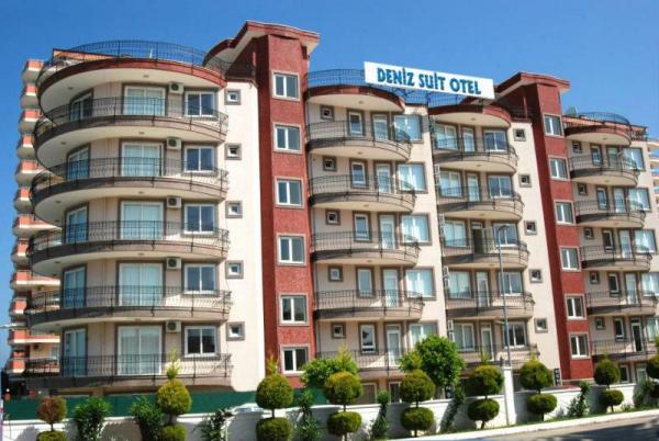 Deniz Suit Hotel