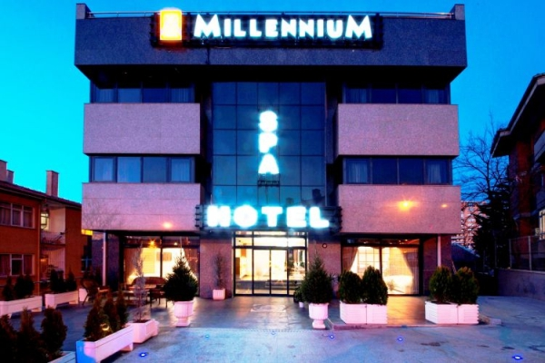Millennium Hotel Spa