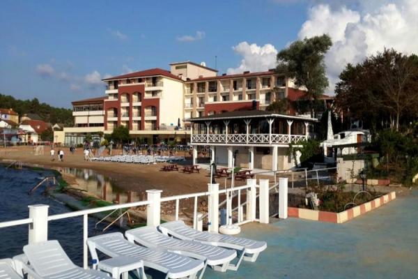 Verd Hotel
