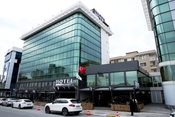 Ata�ehir Palace Hotel