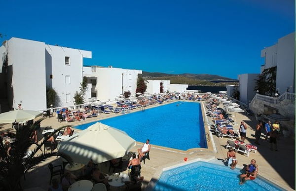 Peda Hotels G�mbet Holiday Beach