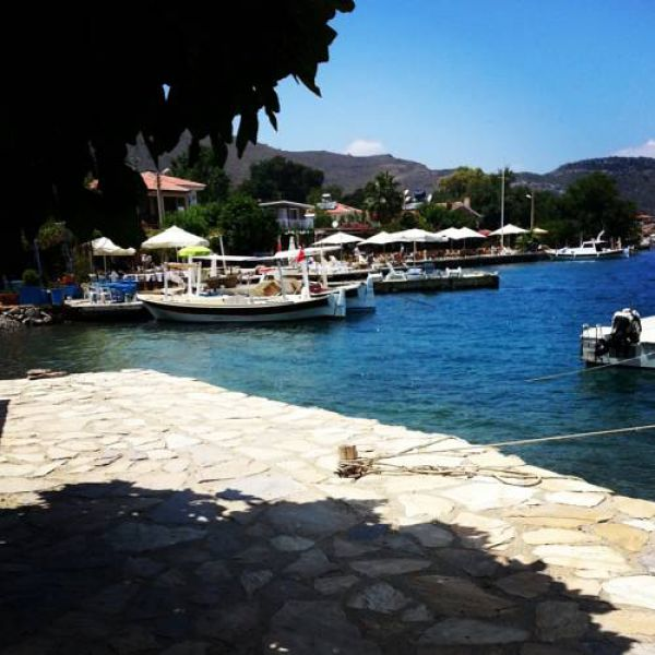 Tamara Beach Selimiye
