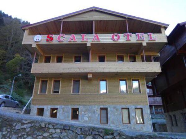 Scala Otel
