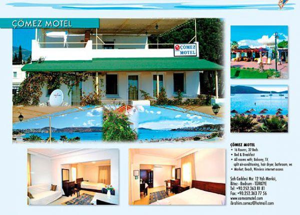 ��mez Motel