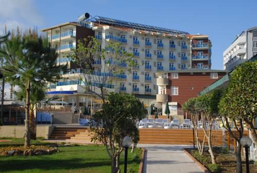 Ak�n Paradise Hotel