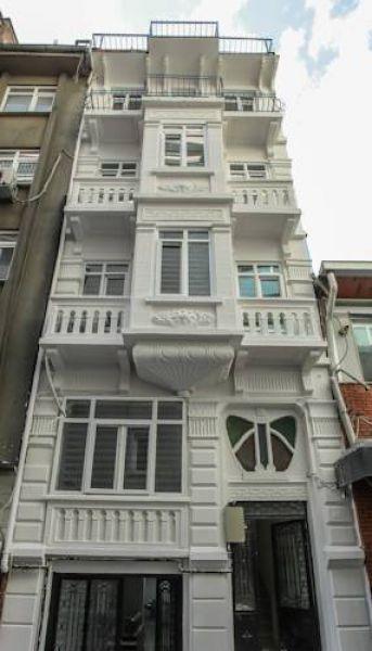 �stanbul Taksim Luce Suites & Apart